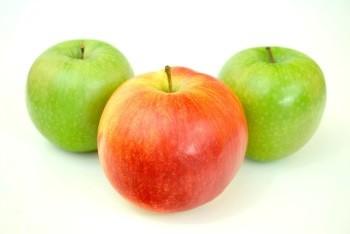äpfel-zum-abnehmen-in-der-low-carb-diät